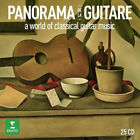 Panorama De La Guitar / Various - Classical Music CD