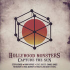 Capture The Sun - Hollywood Monsters - Rock & Pop Music CD