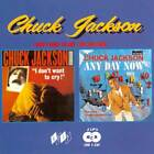 Don'T Want To Cry / Any Day Now - Jackson, Chuck - R & B CD