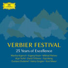 Verbier Festival: 25 Years Of Excellence - Classical Music CD