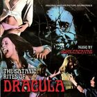 Satanic Rites Of Dracula - O.S.T. - Cacavas, John - Film Soundtrack's / Musical'