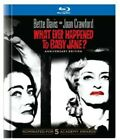What Ever Happened To Baby Jane: 50Th An - Bluray