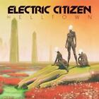 Helltown - Electric Citizen - Rock & Pop Music CD