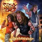 This Is Rock 'N' Roll - Sticky Boys - Rock & Pop Music CD