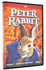 Peter Rabbit DVD 2018 New Free Fast Shipping