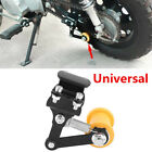 Portable Adjuster Chain Tensioner Bolt On Roller Motorcycle Modified Accessories
