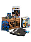 Marvel Collector Corps Thor Ragnarok Funko Pop Exclusive Thor #247 Loki #248 New