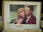 NIGHTS OF CABIRIA nr mint orig 1957 LCS Giuletta Masina Federico Fellini film
