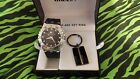 Tommy Hilfiger Black Watch brand new with key ring