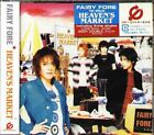 FAIRY FORE - HEAVEN'S MARKET - Japan CD - NEW - J-POP - 12Tracks