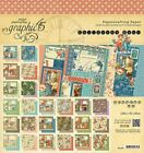 4501249 G45 Childrens Hour 24 pg 12x 12 card stock pad FINAL MARKDOWN