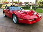 1987 Corvette Callaway 1987 Chevrolet Corvette Callaway 97 of 184 ever made 382HP TwinTurbo
