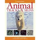 Animal Tracks and Signs Track over 350 Animals from Big Cats to Backyard Birds