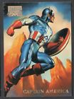 1996 Fleer/SkyBox Marvel Masterpieces Trading Cards 17