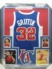 Blake Griffin Cards, Rookie Cards and Autographed Memorabilia Guide 49