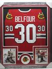 Ed Belfour Cards, Rookie Cards and Autographed Memorabilia Guide 38