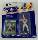 Starting Lineup Kevin McReynolds 1989 action figure