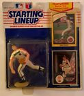 Starting Lineup Mike Scott 1990 action figure