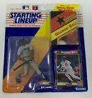 Starting Lineup George Bell 1992 action figure