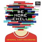 Signed Be More Chill Original Cast Recording CD Off Broadway Joe Iconis Tracz