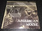L.I.E.S. Presents American Noise Rare OOP 2 Disc CD Set Terekke Torn Hawk Xosar