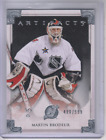 Martin Brodeur Cards, Rookie Cards and Autographed Memorabilia Guide 17