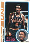 Top 10 Vintage Basketball Rookie Cards of All-Time 23
