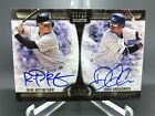 2016 Topps Tier One Baseball Cards - Product Review & Hit Gallery Added 42