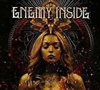 Enemy Inside - Phoenix (NEW CD DIGI)