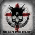 Six Foot Six - The Six Foot Six Project (NEW CD)