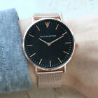 Paul Valentine MEN WOMEN Watch Luxury Brand, Armband uhr , Unisex , XMAS GIFTS