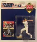 Starting Lineup Troy Neel 1995 action figure