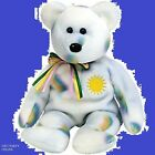 CHEERY the Sunshine Bear TY Beanie Baby Plush collectible toy