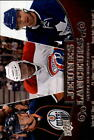 Taylor Hall Rookie Cards and Autographed Memorabilia Guide 16