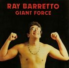 RARE REMASTERED Giant Force by Ray Barretto (CD, 2006, Fania) TU PROPIO DOLOR
