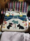 Radley Dog Of The Manor Large Zip Top Multiway Grab Bag Brand New and with Tags