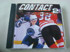 CONTACT 2 The Second Period CD Andy Curran Iggy Pop EMF Opus Trooper Randy Bachm
