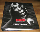 2008 BIG DOG Motorcycle Service Manual_K-9 MASTIFF MUTT PITBULL RIDGEBACK_OEM