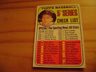 Comprehensive Guide to 1960s Mickey Mantle Cards 207