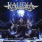 Kalidia - The Frozen Throne (NEW CD)