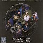The Neal Morse Band - Morsefest 2017: The Testimony Of  (NEW CD+DVD+BLU-RAY SET)