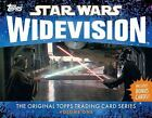1995 Topps Star Wars Widevision Trading Cards 9