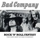 Rock 'N' Roll Fantasy: The Very Best of Bad Company by Bad Company (CD, Sep-2015