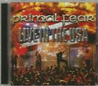 PRIMAL FEAR  -  LIVE IN THE USA.    /    IMPORT.    RALF SCHEEPERS.   MAT SINNER