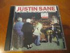 Life, Love and the Pursuit of Justice * by Justin Sane (CD, Mar-2002, A-F Record