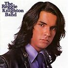The Reggie Knighton Band  -  The Reggie Knighton Band [Remastered]  (CD,  2009)