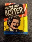1976 Topps Welcome Back Kotter Trading Cards 25