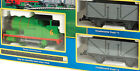 BACHMANN G 90069 Thomas' Percy & Troublesome Trucks Complete Starter Set NEW