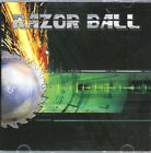 Razor Ball - Self Titled CD