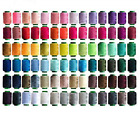 84 Colors Sewing Thread Assortment Coil 250 Yards EachSewing Kit All Purpose Pol